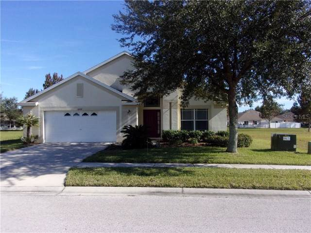 8474 Indian Laurel Lane, Brooksville, FL 34613 (MLS #W7818416) :: Premium Properties Real Estate Services