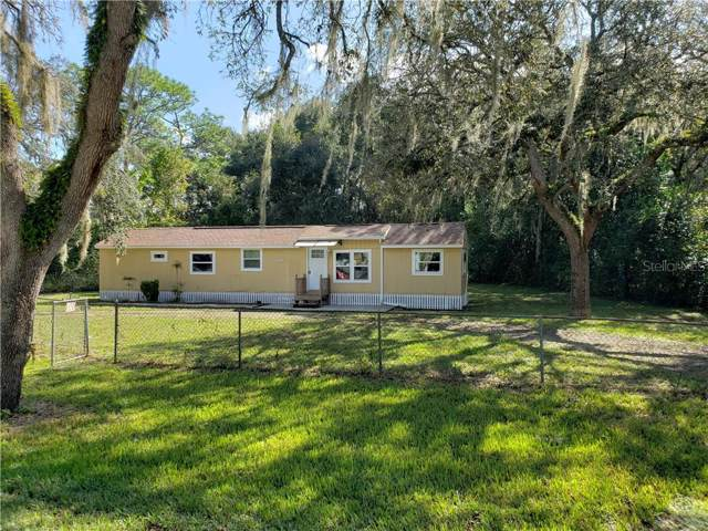 5134 Strickland Trail, Dade City, FL 33523 (MLS #W7818473) :: Cartwright Realty