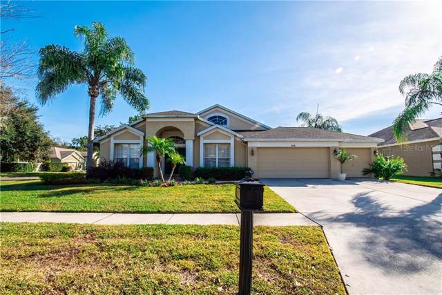 9245 Brindlewood Drive, Odessa, FL 33556 (MLS #W7818514) :: Team Bohannon Keller Williams, Tampa Properties