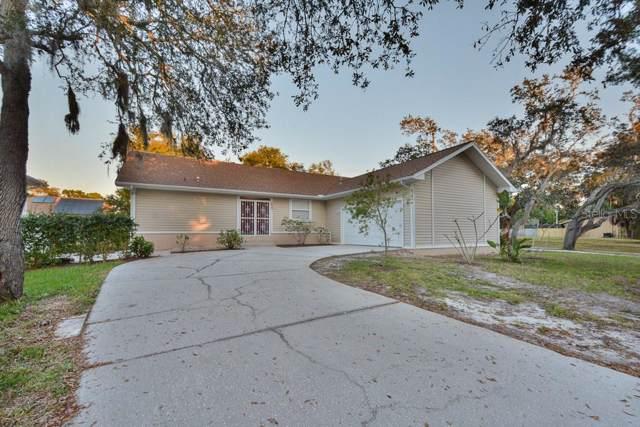 827 Seminole Boulevard, Tarpon Springs, FL 34689 (MLS #W7818534) :: The Duncan Duo Team