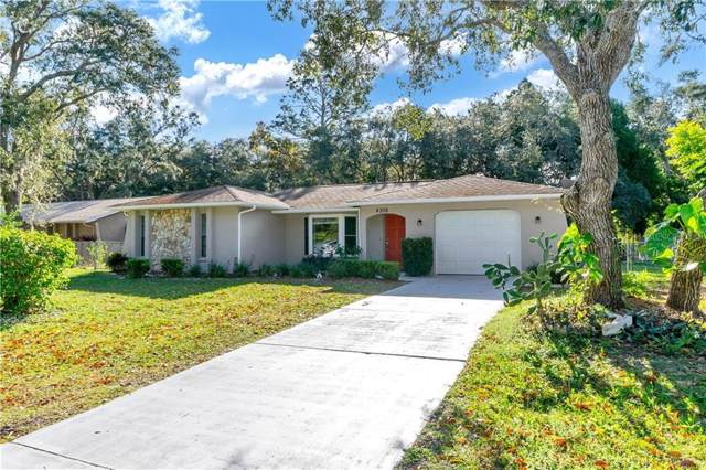 8306 Gallup Road, Spring Hill, FL 34608 (MLS #W7818545) :: Premium Properties Real Estate Services