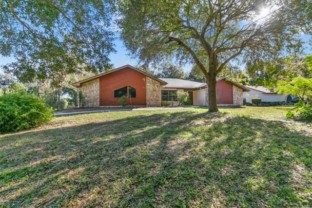 5312 Suwannee Road, Weeki Wachee, FL 34607 (MLS #W7818550) :: Dalton Wade Real Estate Group