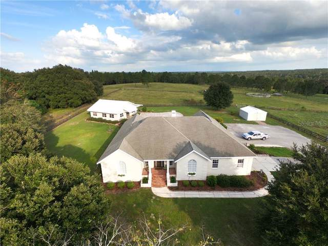 7000 Griffin Road, Brooksville, FL 34601 (MLS #W7818578) :: Premium Properties Real Estate Services