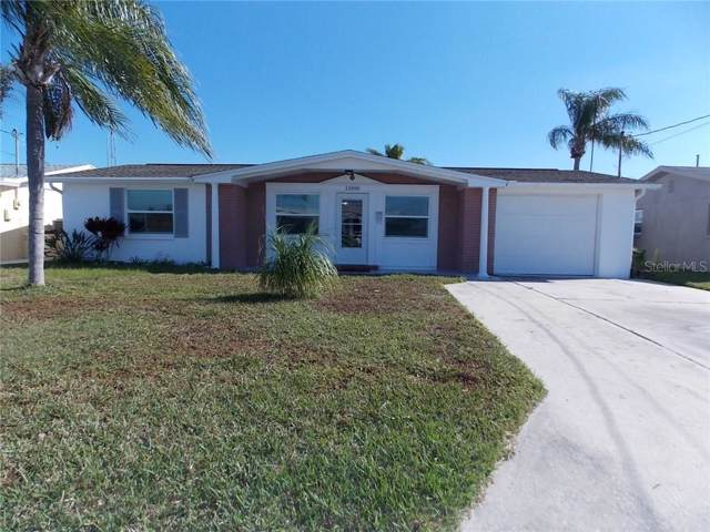 12800 4TH Isle, Hudson, FL 34667 (MLS #W7818585) :: Florida Real Estate Sellers at Keller Williams Realty