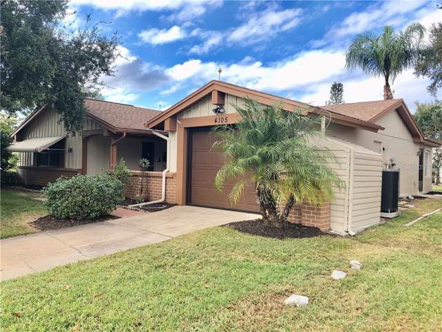 4105 Grayton Drive, New Port Richey, FL 34652 (MLS #W7818588) :: Armel Real Estate