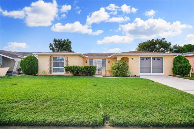 7114 Potomac Drive, Port Richey, FL 34668 (MLS #W7818602) :: Florida Real Estate Sellers at Keller Williams Realty