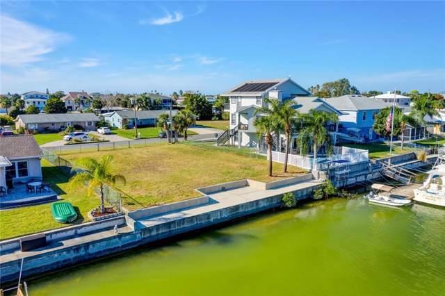 4298 Lot 7 Columbus Drive, Hernando Beach, FL 34607 (MLS #W7818604) :: The Duncan Duo Team