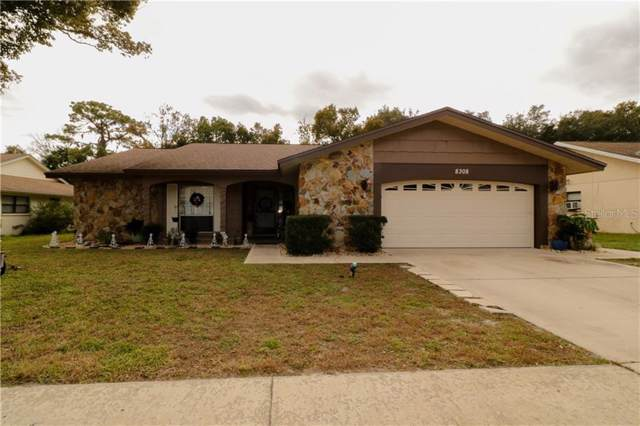 8308 Reynolds Drive, Hudson, FL 34667 (MLS #W7818607) :: Florida Real Estate Sellers at Keller Williams Realty