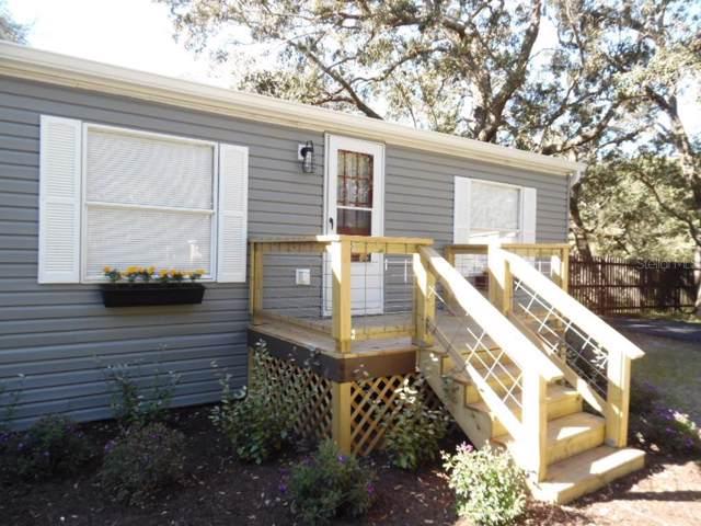 16323 Alliance Lane, Spring Hill, FL 34610 (MLS #W7818634) :: GO Realty