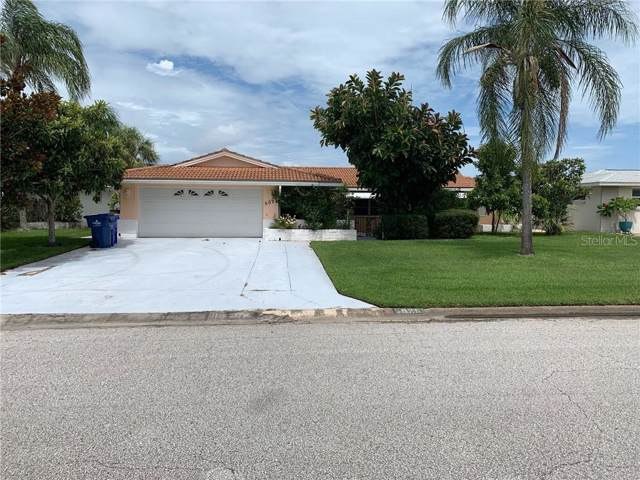 5025 Glenn Drive, New Port Richey, FL 34652 (MLS #W7818656) :: The Duncan Duo Team