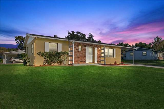 4216 Parkhurst Lane, Spring Hill, FL 34608 (MLS #W7818663) :: Florida Real Estate Sellers at Keller Williams Realty