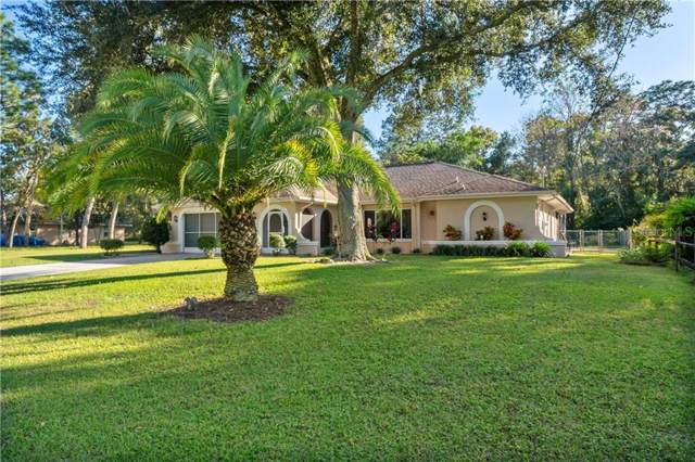 10418 Cranston Street, Spring Hill, FL 34608 (MLS #W7818681) :: Premium Properties Real Estate Services
