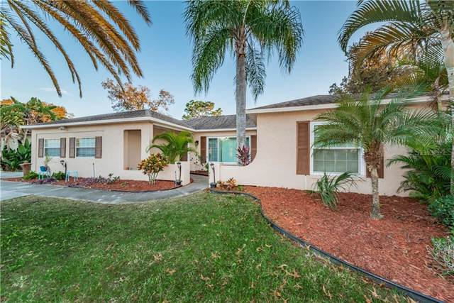 2504 Pinetta Court, Holiday, FL 34691 (MLS #W7818697) :: The Duncan Duo Team