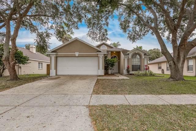 7039 Woodhall Avenue, New Port Richey, FL 34653 (MLS #W7818705) :: Griffin Group