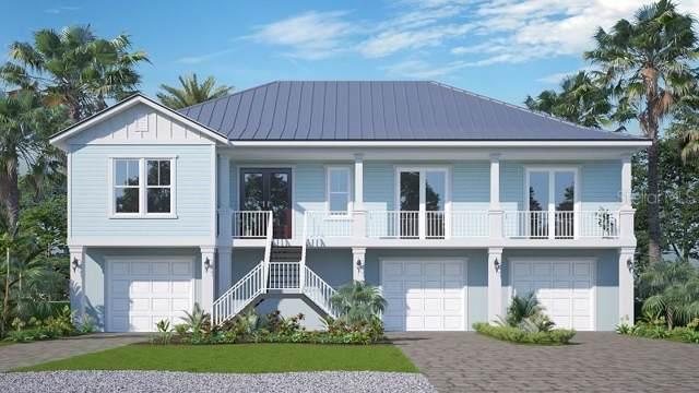 1445 Riverside Drive, Tarpon Springs, FL 34689 (MLS #W7818706) :: The Duncan Duo Team