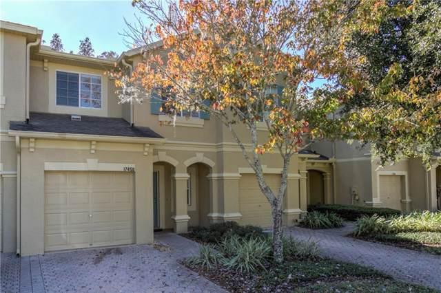 17458 Stinchar Drive, Land O Lakes, FL 34638 (MLS #W7818714) :: Team Bohannon Keller Williams, Tampa Properties