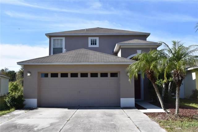 6127 Lanshire Drive, Tampa, FL 33634 (MLS #W7818728) :: Cartwright Realty