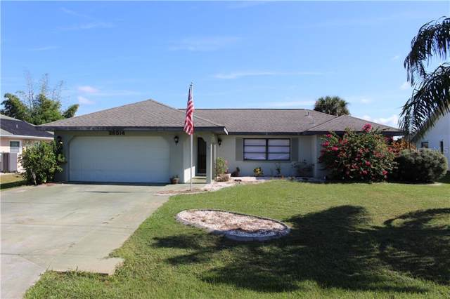 26514 Copiapo Circle, Punta Gorda, FL 33983 (MLS #W7818729) :: Dalton Wade Real Estate Group