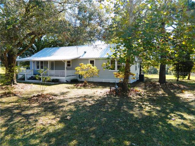 3658 Goldsmith Road, Brooksville, FL 34602 (MLS #W7818732) :: Dalton Wade Real Estate Group