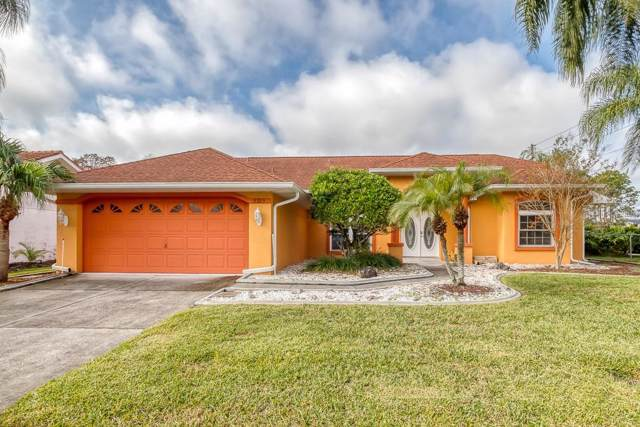 5325 Saltamonte Drive, New Port Richey, FL 34655 (MLS #W7818735) :: Griffin Group