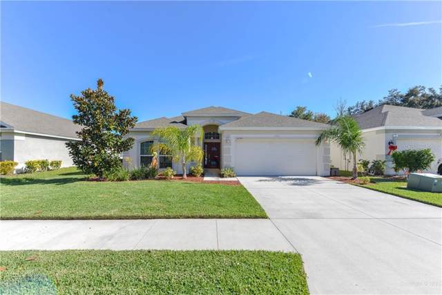 14274 Finsbury Drive, Spring Hill, FL 34609 (MLS #W7818736) :: The Duncan Duo Team