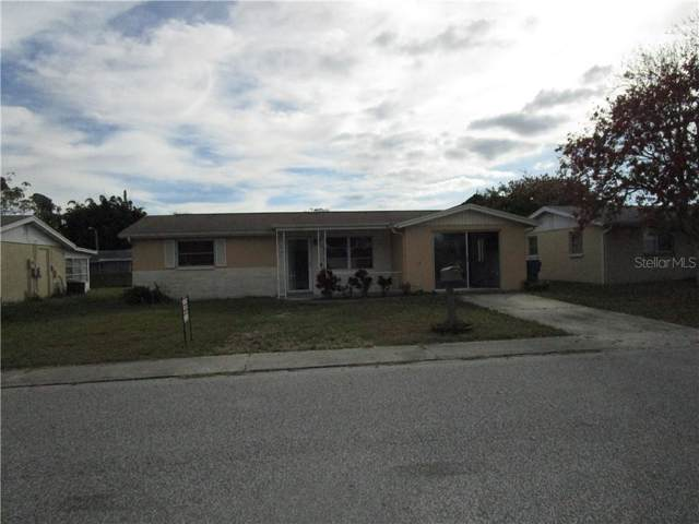 7224 Brentwood Drive, Port Richey, FL 34668 (MLS #W7818748) :: The Robertson Real Estate Group