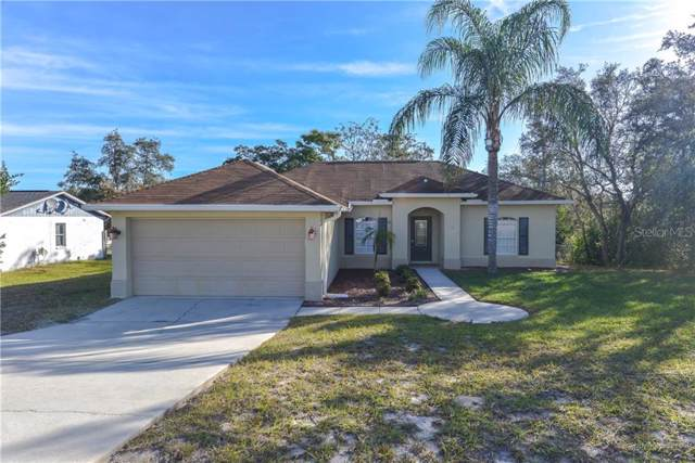 14029 Amero Lane, Spring Hill, FL 34609 (MLS #W7818754) :: The Duncan Duo Team
