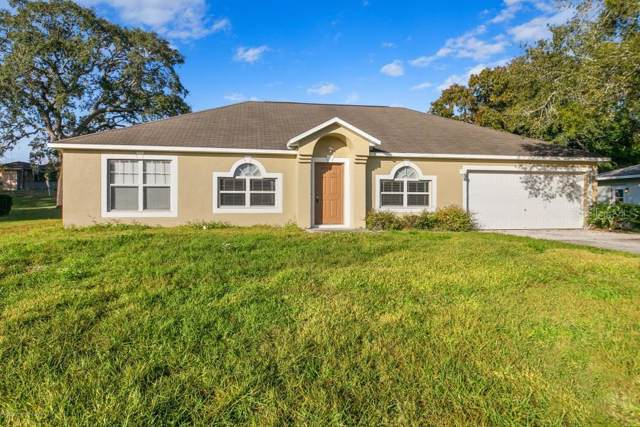 2449 Allegro Avenue, Spring Hill, FL 34609 (MLS #W7818778) :: Cartwright Realty