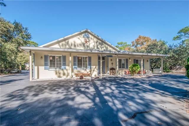 9019 Long Lake Avenue, Weeki Wachee, FL 34613 (MLS #W7818798) :: Armel Real Estate