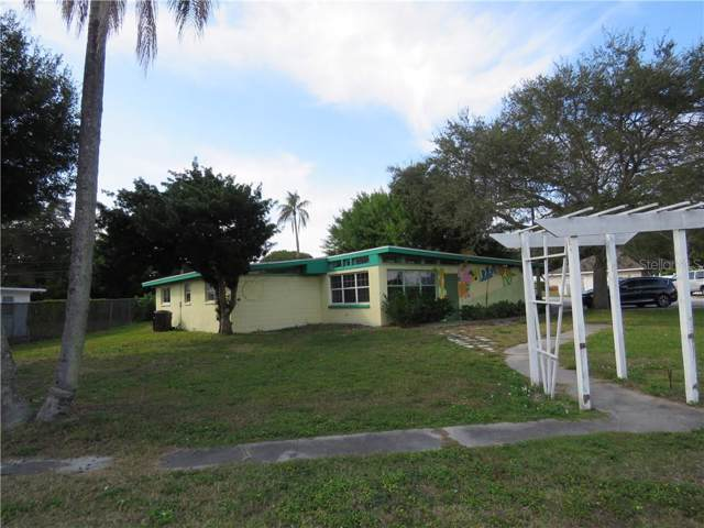 10592 Seminole Blvd, Seminole, FL 33778 (MLS #W7818802) :: Cartwright Realty