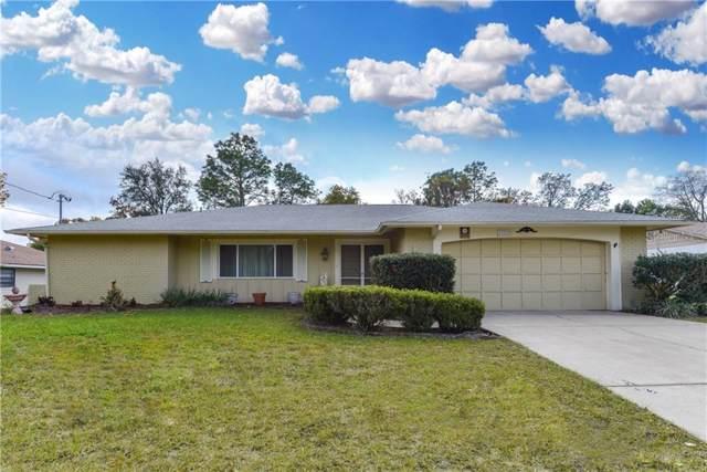 11210 Lindsay Road, Spring Hill, FL 34609 (MLS #W7818824) :: Cartwright Realty