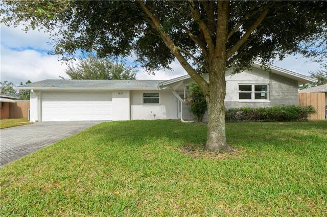 7827 Waxwood Drive, Port Richey, FL 34668 (MLS #W7818833) :: The Duncan Duo Team