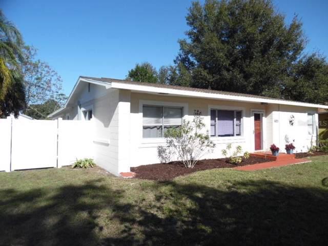 6021 Illinois Avenue, New Port Richey, FL 34653 (MLS #W7818843) :: Griffin Group