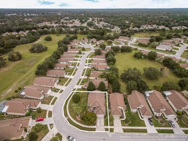 150 Center Oak Circle, Spring Hill, FL 34609 (MLS #W7818854) :: Griffin Group