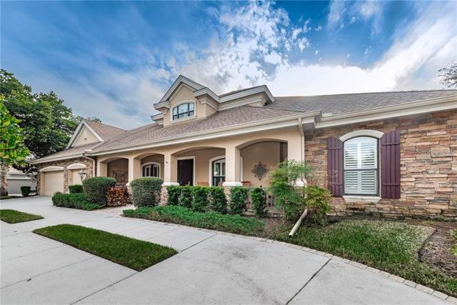 1406 Parilla Circle, Trinity, FL 34655 (MLS #W7818856) :: Griffin Group