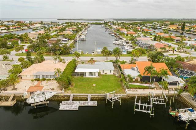 3416 Floramar Terrace, New Port Richey, FL 34652 (MLS #W7818880) :: Charles Rutenberg Realty