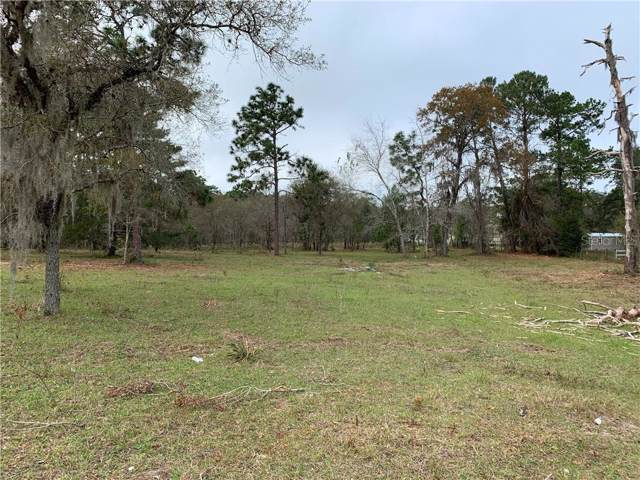 Address Not Published, Brooksville, FL 34604 (MLS #W7818900) :: Rabell Realty Group