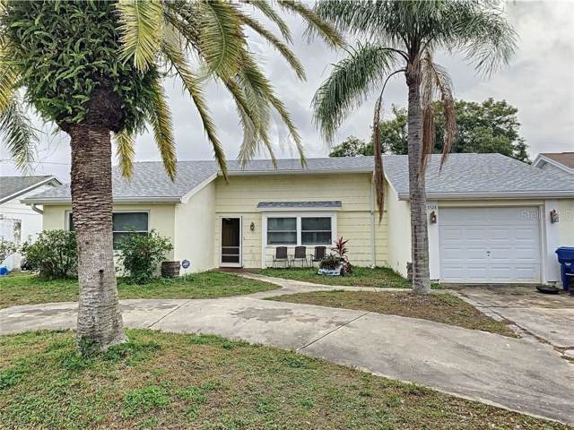 3528 Margate Drive, Holiday, FL 34691 (MLS #W7818926) :: Armel Real Estate