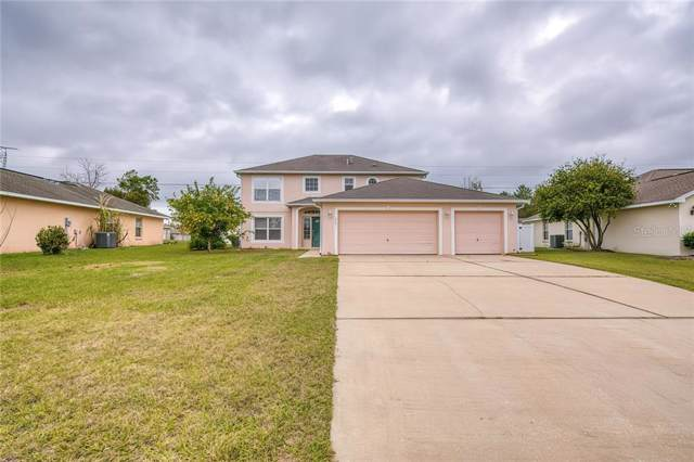 2881 SW 142ND Lane, Ocala, FL 34473 (MLS #W7818951) :: Premier Home Experts