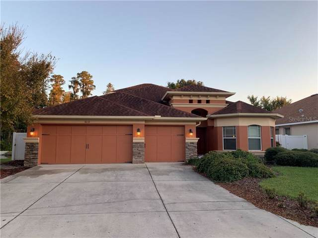 8632 Creedmoor Lane, New Port Richey, FL 34654 (MLS #W7818958) :: Griffin Group