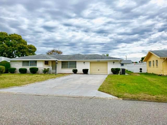 10318 Orchid Drive, Port Richey, FL 34668 (MLS #W7819073) :: Armel Real Estate