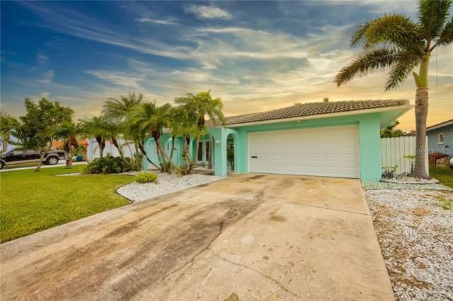 5332 Leeward Lane, New Port Richey, FL 34652 (MLS #W7819076) :: Armel Real Estate