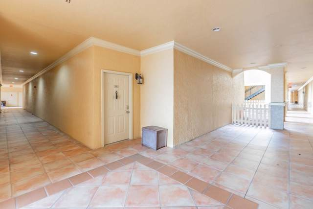 4333 Bayside Village Drive #125, Tampa, FL 33615 (MLS #W7819077) :: 54 Realty