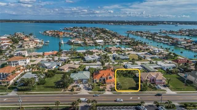 Gulf Boulevard, Belleair Beach, FL 33786 (MLS #W7819120) :: Team Borham at Keller Williams Realty