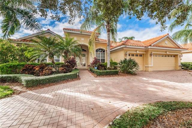 1049 Tuscany Drive, Trinity, FL 34655 (MLS #W7819129) :: Gate Arty & the Group - Keller Williams Realty Smart
