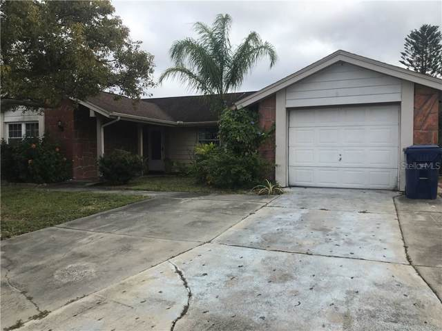 3532 Overland Drive, Holiday, FL 34691 (MLS #W7819178) :: Armel Real Estate