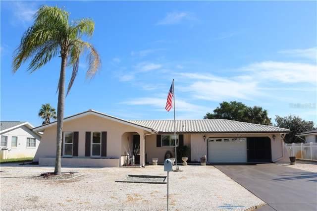 10314 Pastel Lane, Port Richey, FL 34668 (MLS #W7819251) :: Armel Real Estate