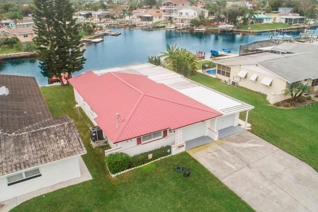 4412 Floramar Terrace, New Port Richey, FL 34652 (MLS #W7819262) :: Armel Real Estate