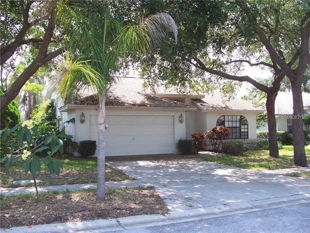 4932 Harbor Woods Drive, Palm Harbor, FL 34683 (MLS #W7819269) :: Keller Williams Realty Peace River Partners