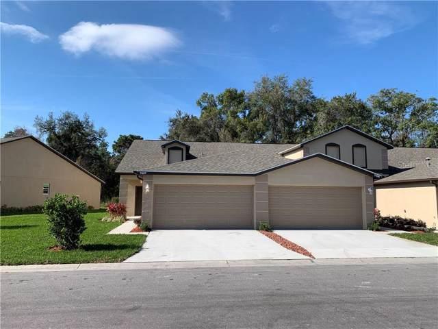 7687 Dawson Creek Lane, New Port Richey, FL 34654 (MLS #W7819288) :: GO Realty
